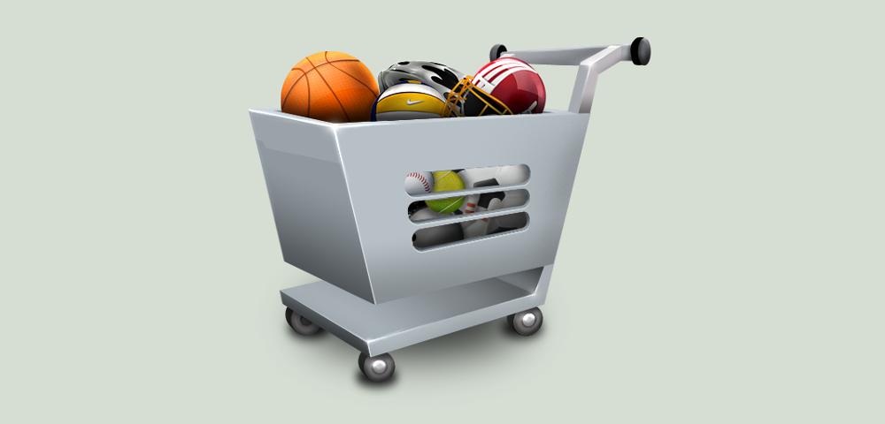 Permalink to: Інтернет-магазин спортивних товарів