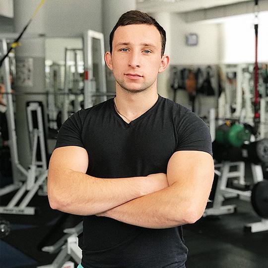 Богдан Петрук