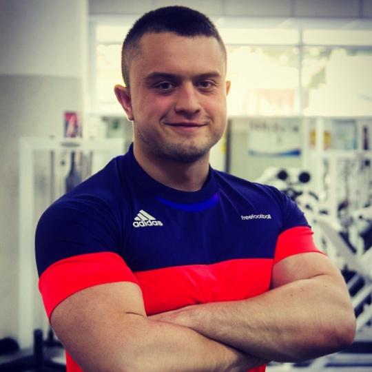 Владислав Гринчак
