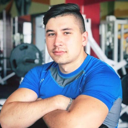 Ярослав Волох
