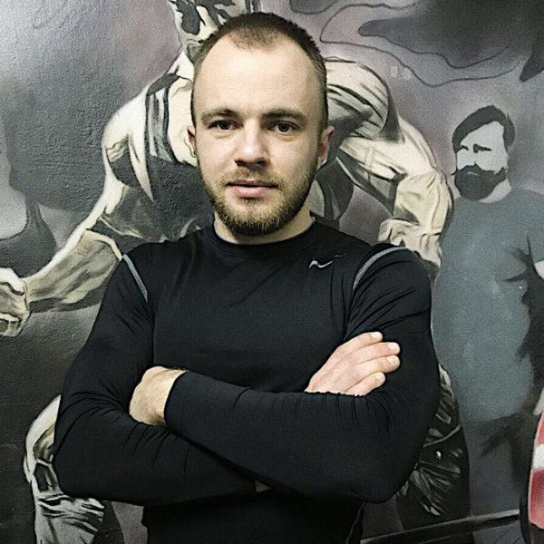 Михайло Малкуш